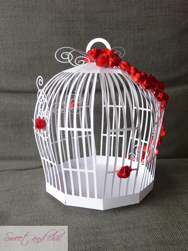 Cage à oiseau - Collection