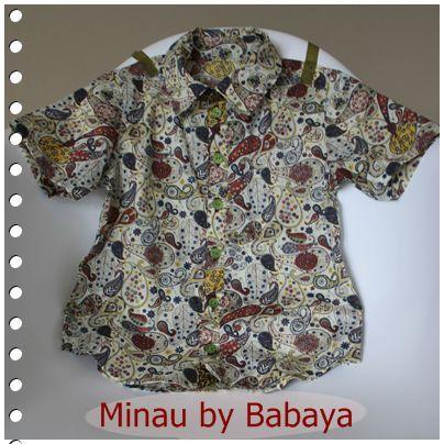 Minau
