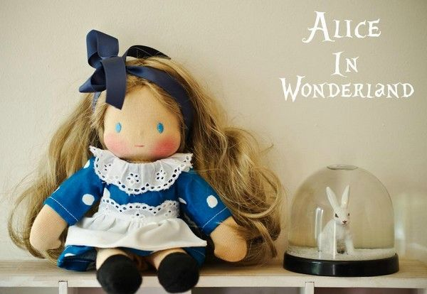 little Alice