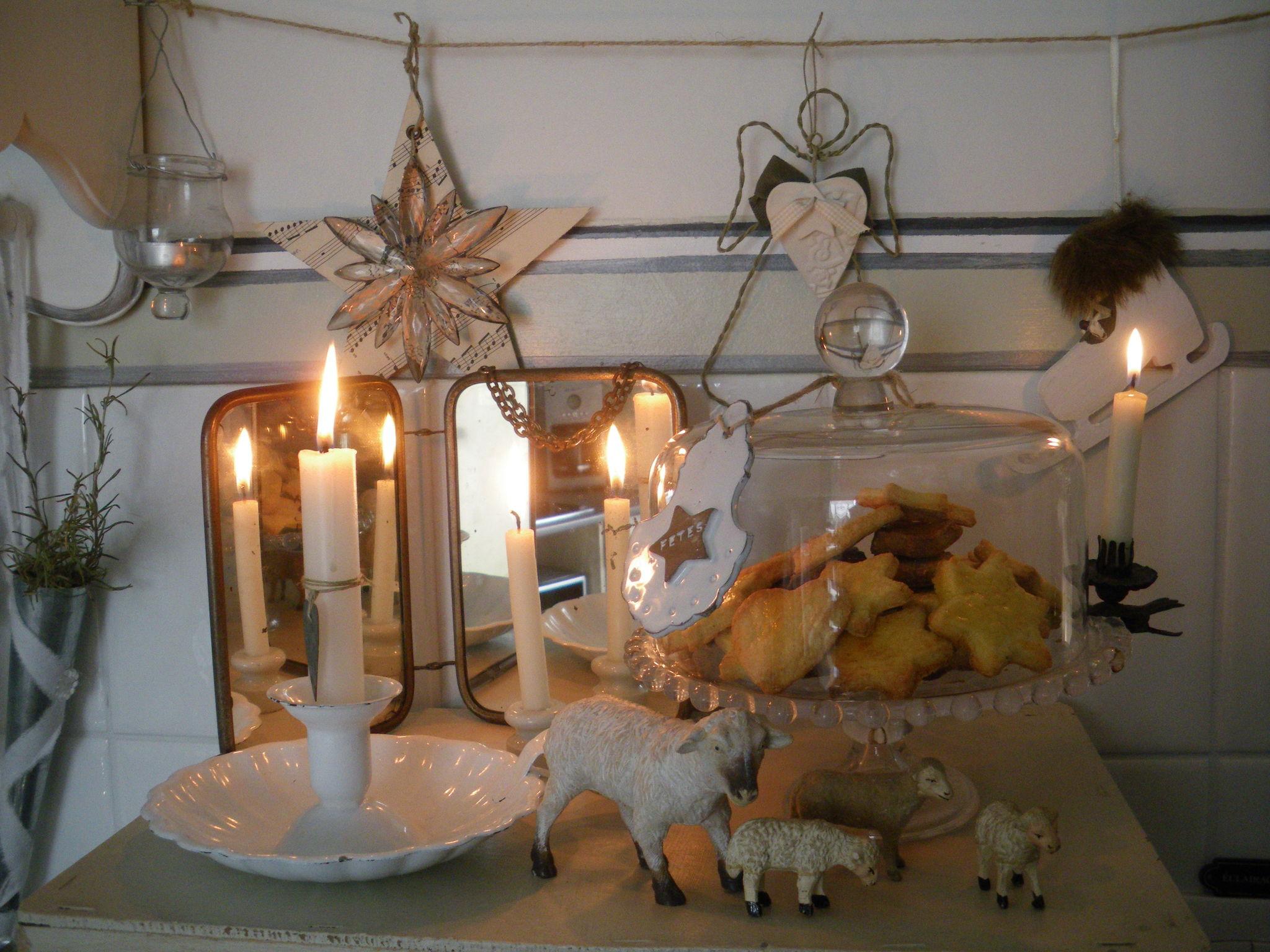 #AC6A1F Fidèle à L'esprit Nordique En Cuisine Passé Recomposé 7608 decoration de noel a fabriquer nous meme 2048x1536 px @ aertt.com