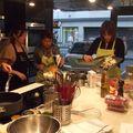 Cours de Cuisine - Initiation Gourmande - 10 juin 2010 019