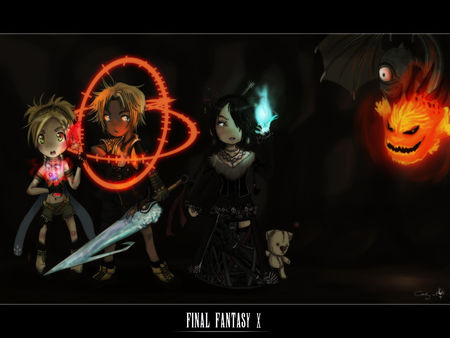 Wallpaper_FFX_Fight_more_darkness