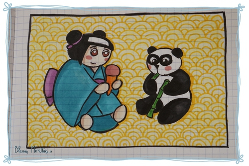 Panda 03