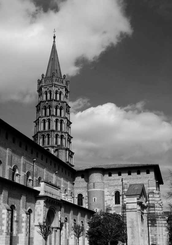 Saint Sernin NB