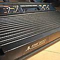 Atari 2600 AS plexis