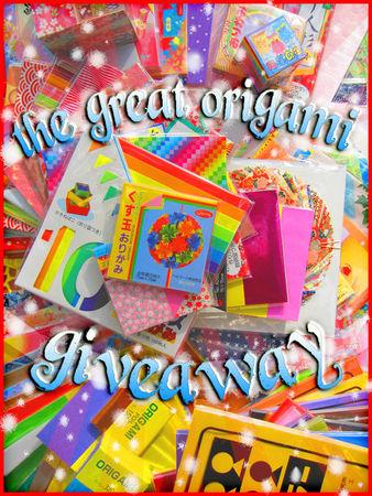 origamigiveaway