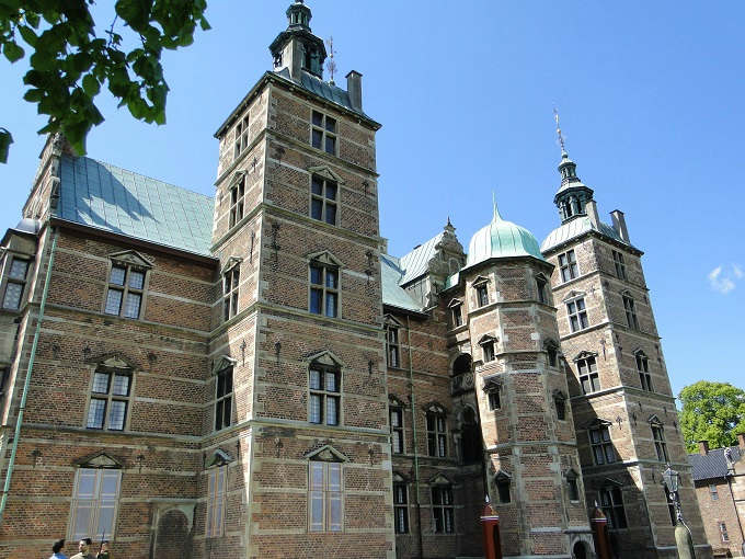 Copenhague Rosenborg