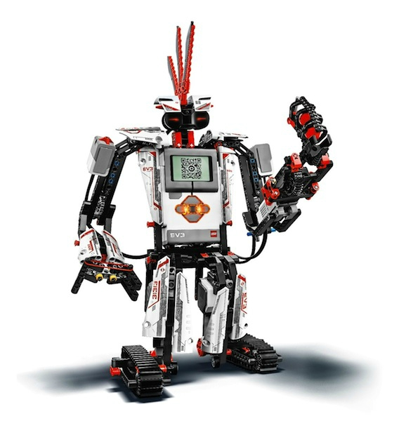 lego robot ev3rstorm mindstorms 03