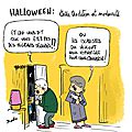 Halloween, migrants, traditions