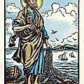 Le mois de saint pierre