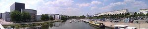 850px_Panorama_Nantes_vue_du_pont_de_tbilissi