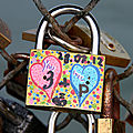 Cadenas Pont des arts (coeurs)_5855