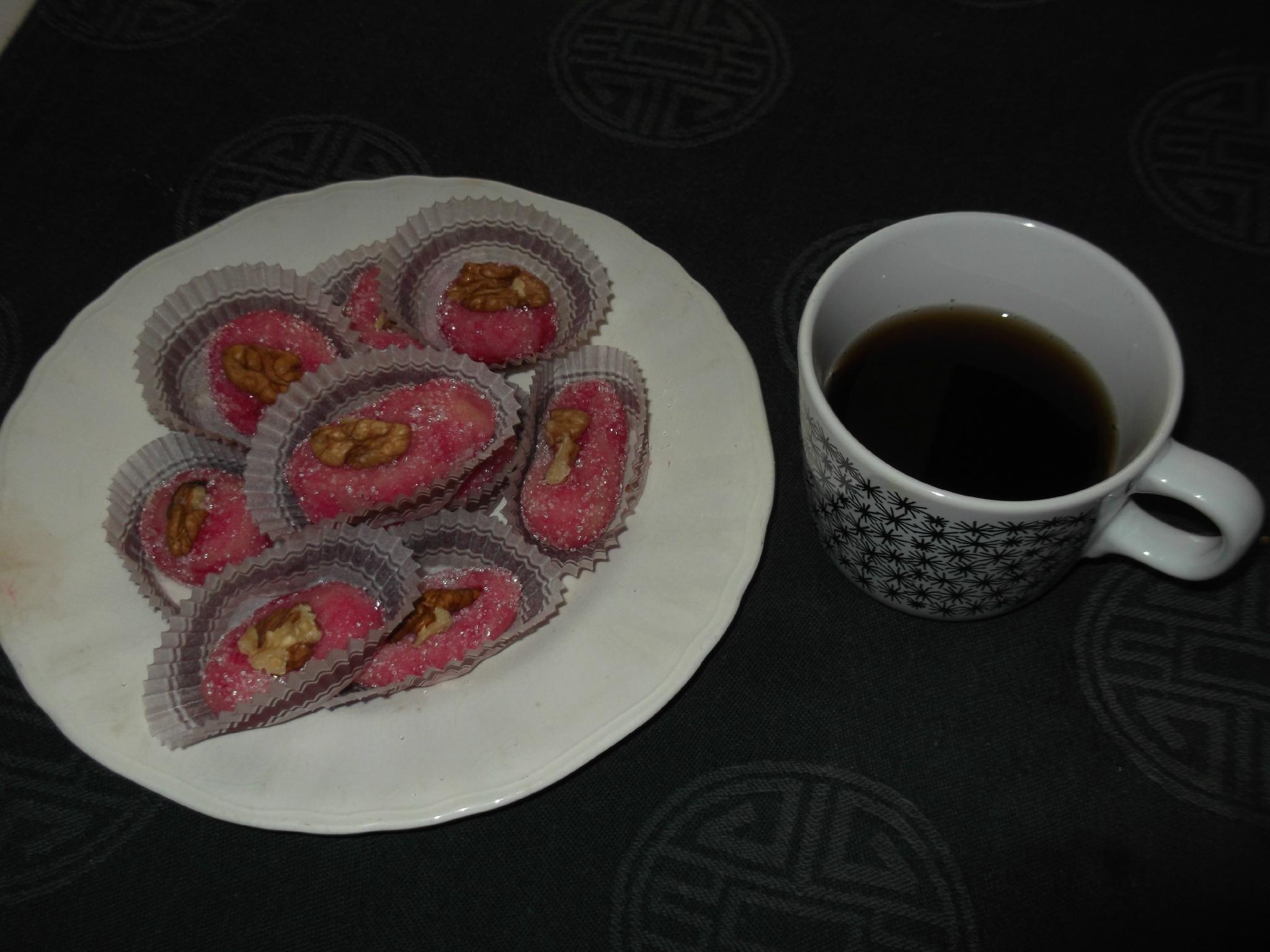 Les mercredis gourmands à l'heure du thé