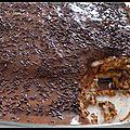 Gâteau de grand-mère