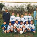 poussins 2002