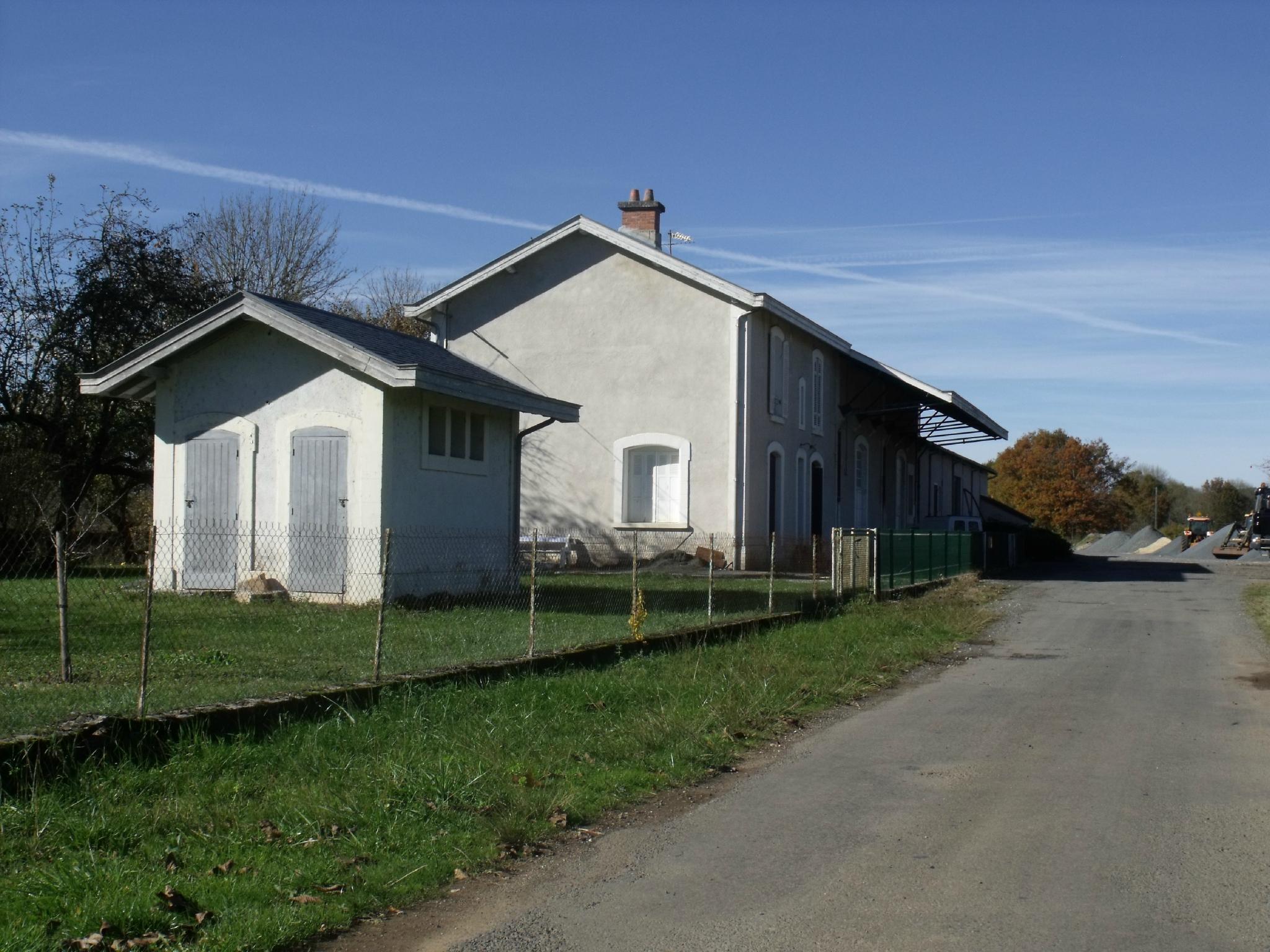 Cherveix (Dordogne - 24)