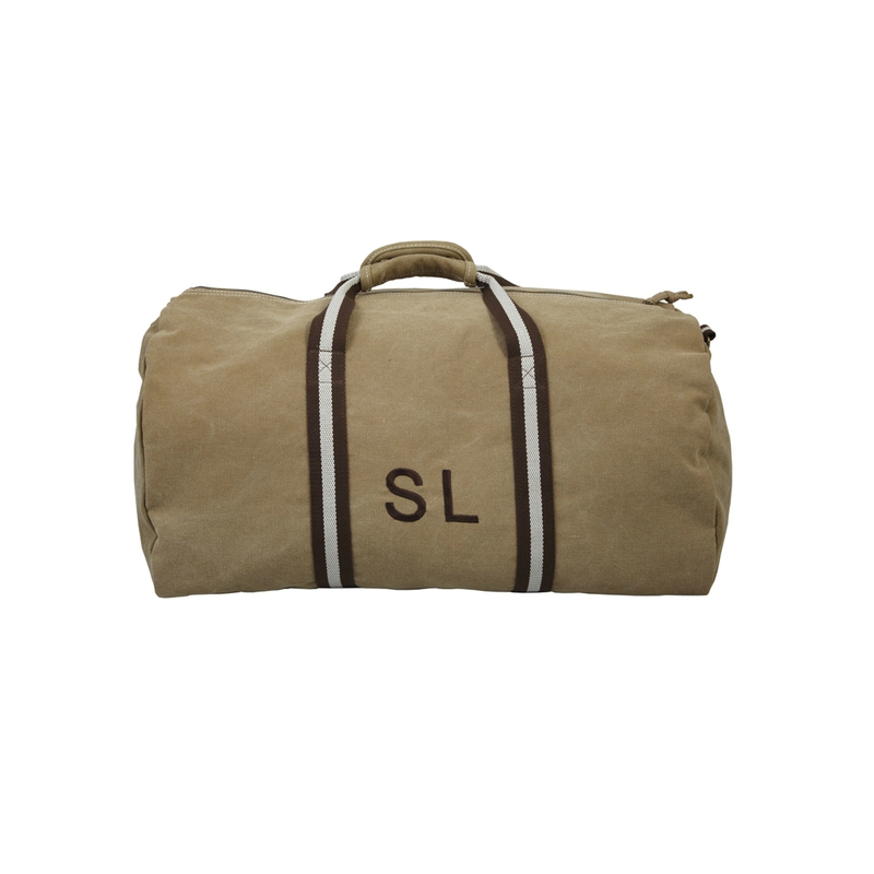 sac we beige marron