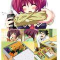 Karin-san a préparé un bento!