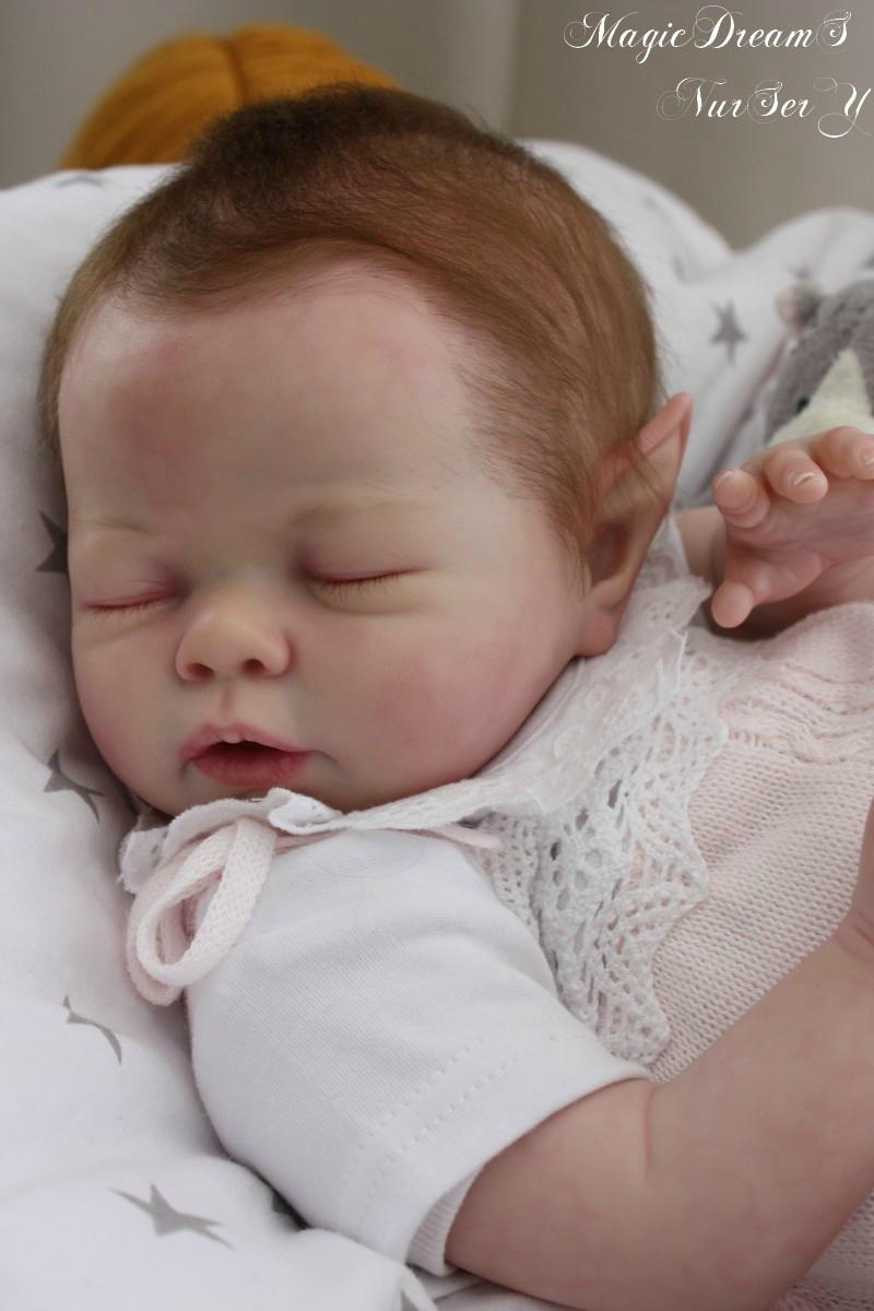 Clara, New Baby Girl !!!
