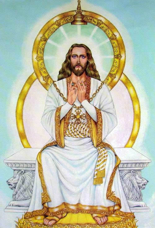 """Jesus Christ n'est pas Issa mais signifie """"Hail Zeus"""""""