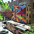 La high line de new york <3