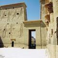 Le Temple de Philaë