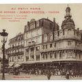 10 - TROYES - Au Petit Paris
