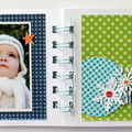 mini album petit flocon 014