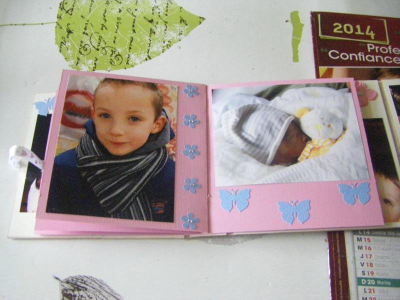 mini album pour les filles (12)