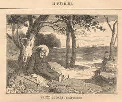 Saint Ludan