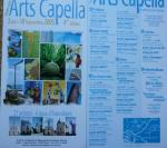 Arts Capella PAINT4