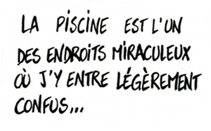 Piscine texte1
