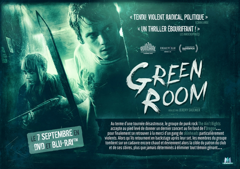 GREEN ROOM DP P1 © 2015 Green Room Production, LLC. All Rights Reserved.