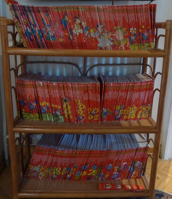 la collection de j'aime lire (692x800)