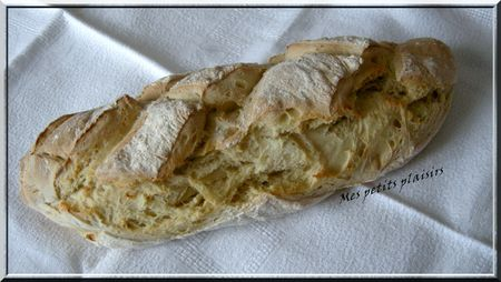 Bon pain