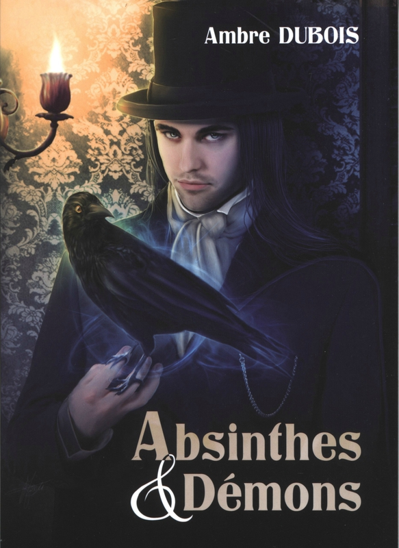 absinthes et demons