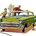 americaine-chevrolet 1950