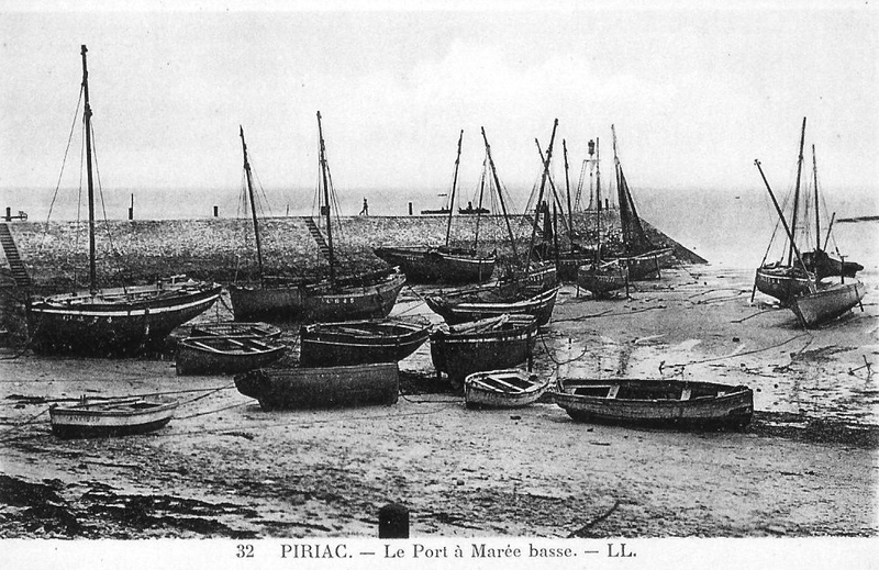 port a marée base