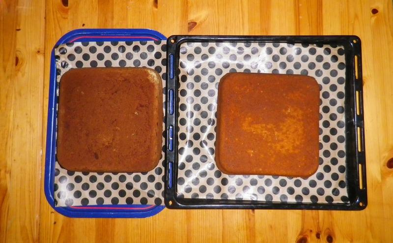 Gâteau aux m&m's (2)