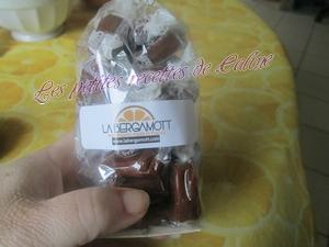 Yaourts aromatisé au bonbon au caramel au beurre salé05