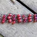 bracelet DENTELLE-BR03