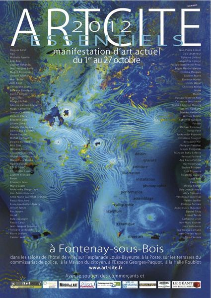 ArtCité 2012