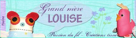 GRaND MRe LouiSe
