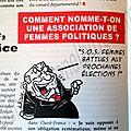 Le sans-culotte 85 - avril 2016.