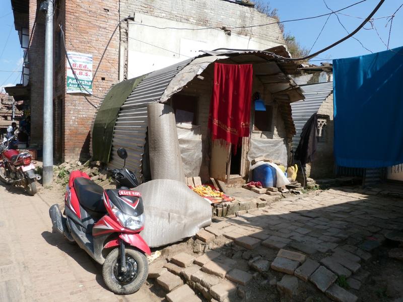 Bhaktapur séisme (19)