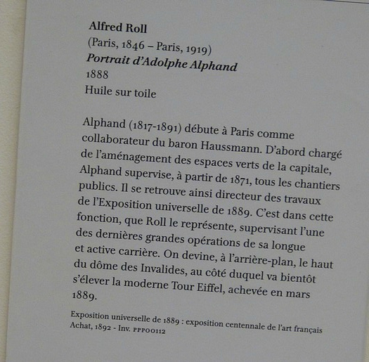 alfred roll