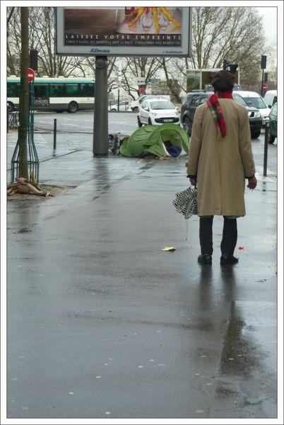 Paris laissez votre empreinte