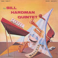Bill Hardman Quintet - 1961 - Saying Something (Savoy)
