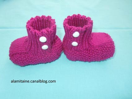 chaussons37