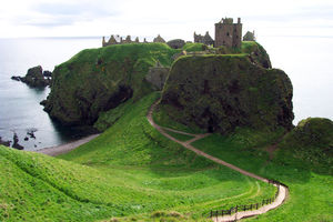 Dunnotar_Castle